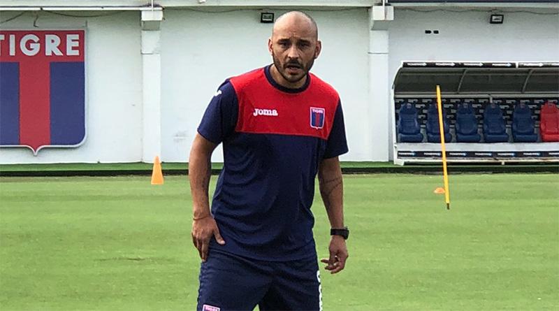 """Cristian Ledesma: """"Para nosotros el campeonato que viene, ya arrancó"""""""